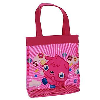 Moshi Monsters Tote Bag