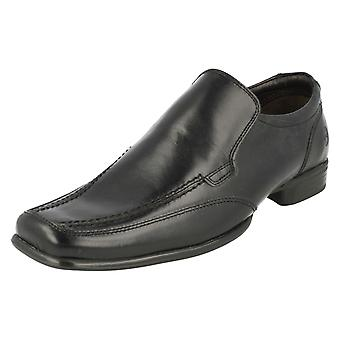 Mens Ikon Slip On Formal Shoes Malone