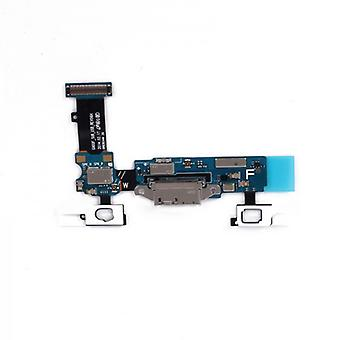 Loading beech dock Flex cable for Samsung Galaxy S5 G900F sensor mic