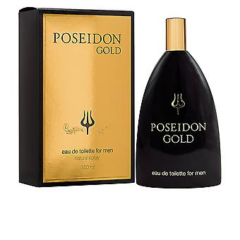 POSEIDON GOLD MEN edt vapo