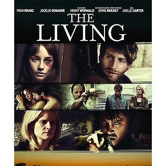 Levande [Blu-ray] USA import
