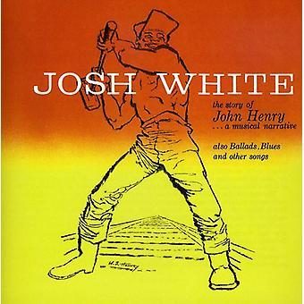 Josh hvid - 25th Anniversary Album [CD] USA import