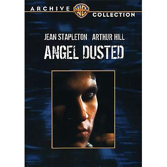 Angel Dusted [DVD] USA import