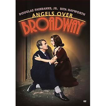 Angels Over Broadway [DVD] USA import