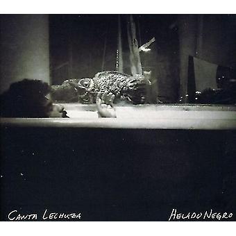 Helado Negro - Canta Lechuza [CD] USA import