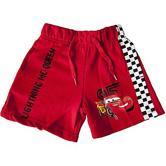 Jungen Disney Cars Sommer Shorts