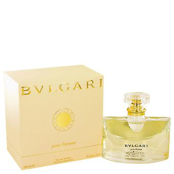 Bvlgari Women Bvlgari (bulgari) Eau De Toilette Spray By Bvlgari