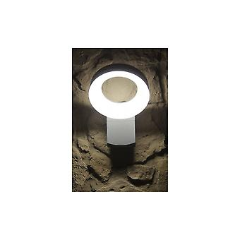 Konstsmide Asti Wall Light Dark Grey LED