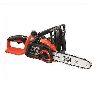 Black and Decker Chainsaw 18v 2.0ah