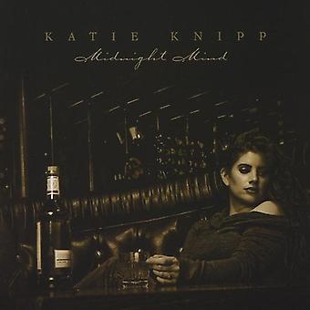 Katie Knipp - Midnight Mind [CD] USA import