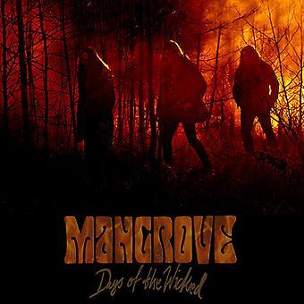Mangrove - dage af den onde [CD] USA importerer