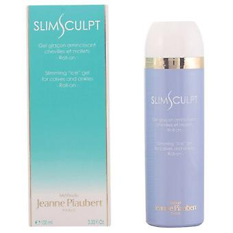 Jeanne Piaubert Slimsculpt Chevilles Et Mollets Roll-On 100 Ml