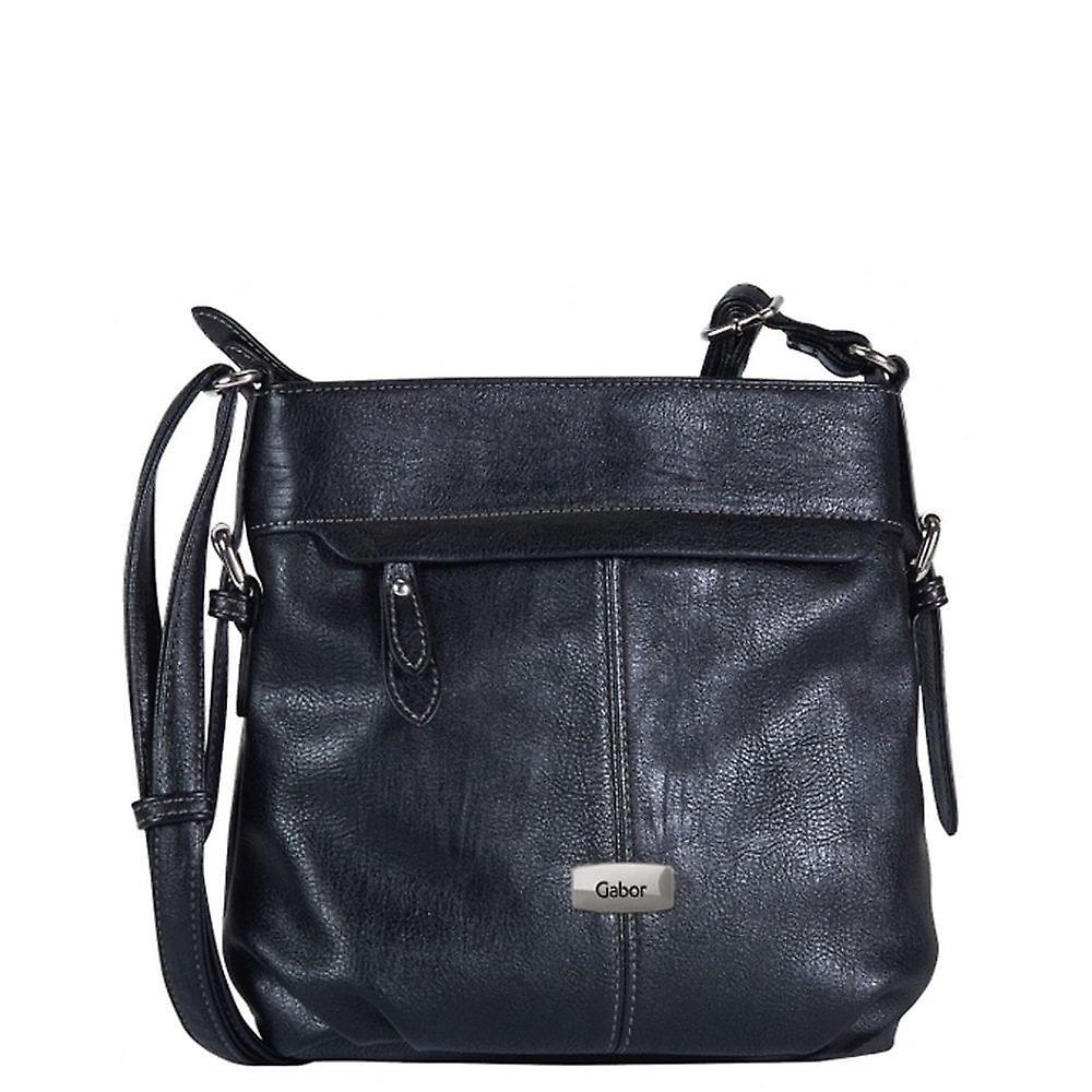 Gabor Lisa Womens Messenger Handbag