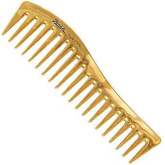 Janeke Comb 24K Gold 805 (Hair care , Combs and brushes , Accessories)