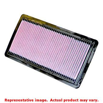 K&N Drop-In High-Flow Air Filter 33-2279 Fits:MAZDA 2003 - 2008 6 V6 3.0 Automa
