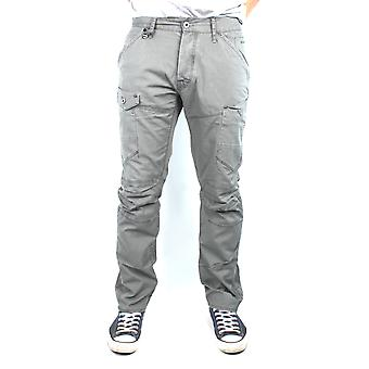 G-Star General 5620 Tapered posteriore Embro Rugby Wash Jeans Arizona Denim conici