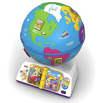 Fisher-Price Laugh & Learn Greetings Globe (Toys , Educative And Creative , Electronics)