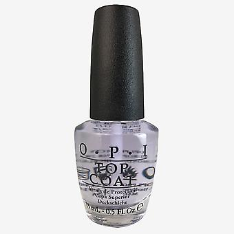 OPI Lacquer-Top Coat