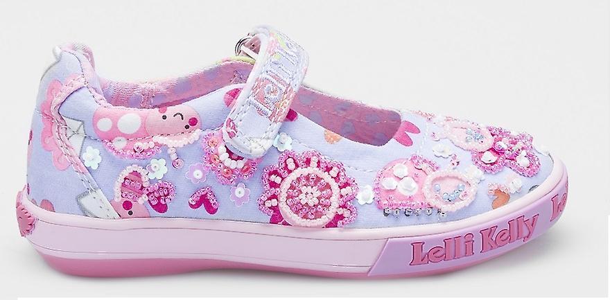 Lelli Kelly Jackie LK5050 violac scarpe | Per Vincere Una Ammirazione Alto  | Uomini/Donna Scarpa
