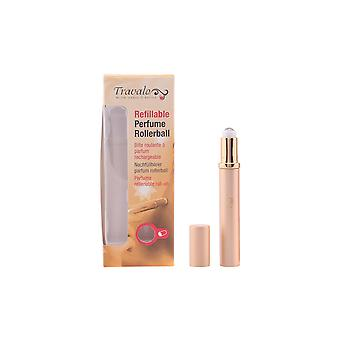 Travalo Touch Elegance Roll On Gold 4.5ml New Unisex Perfume Scent Sealed Boxed