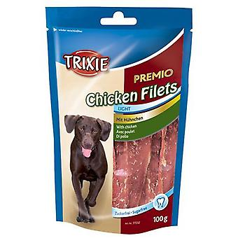 Trixie Premio de Pollo filetes (Dogs , Treats , Lighter Options)