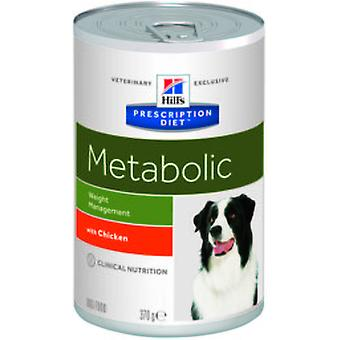 Hill's Metabolic Canine Hpd (Dogs , Dog Food , Wet Food , Veterinary diet)