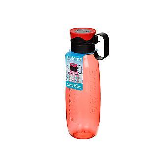 Sistema banal Traverse flaske, 650ml Orange