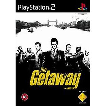 Getaway-rymmarna (PS2)