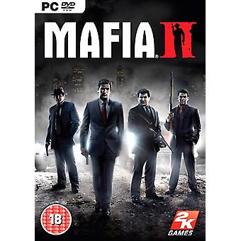Mafia II (PC-DVD)