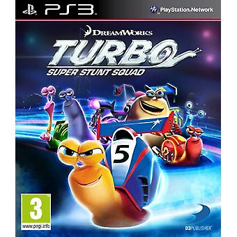 Turbo Super Stunt Squad (PS3)