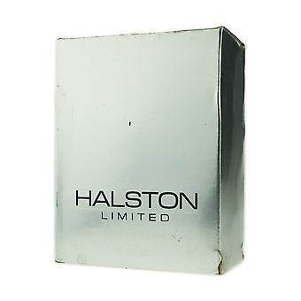 Halston Limited After Shave Lotion 4oz/120ml Splash In Box