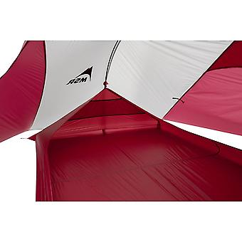 MSR Fast & Light Body Carbon Reflex Tent Lightweight with Weather Protection