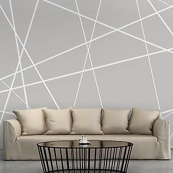 Wallpaper - Modern Cobweb