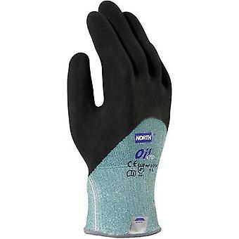 Nitrile Cut-proof glove Size (gloves): 9, L EN 420 , EN 388