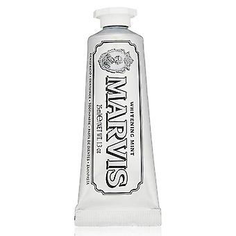 Marvis Travel Size ning Mint Toothpaste