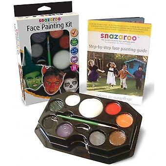 Snazaroo Face Painting Kit Halloween