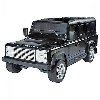 Kids Electric Cars Land Rover Defender White/Orange/Red/Black/Silver