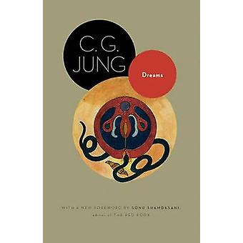 Dreams - Volumes 4 - 8 - 12 - and 16  - The Collected Works of C. G. Ju