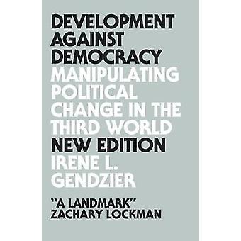 Utveckling mot demokrati - ny upplaga - manipulera politiska C