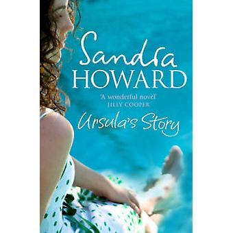 Historia Urszuli przez Sandra Howard - 9781416521990 książki