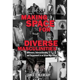 Making Space for Diverse Masculinities - Difference - Intersectionalit