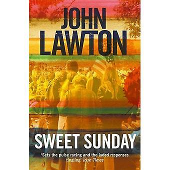 Sweet söndag (Main) av John Lawton - 9781611855647 bok