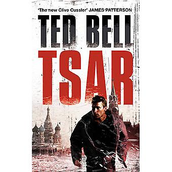 Tsar by Ted Bell - 9781847392664 Book