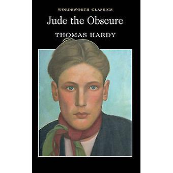 Jude l'obscur (nouvelle édition) par Thomas Hardy - Norman Vance - Keith