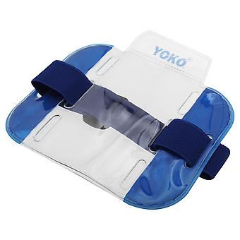 Yoko ID Armbands / Accessories (Pack of 4)
