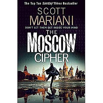 De Moskou-Cipher