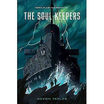 De Keepers van de ziel