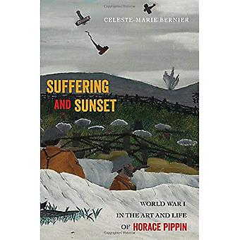 Suffering and Sunset