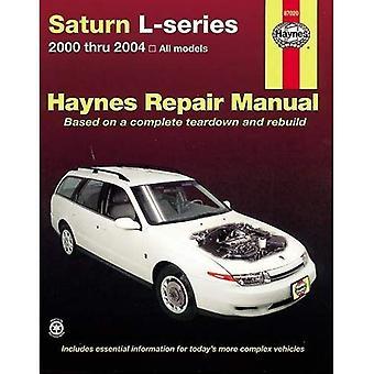 Saturn L-serien: (00-04)