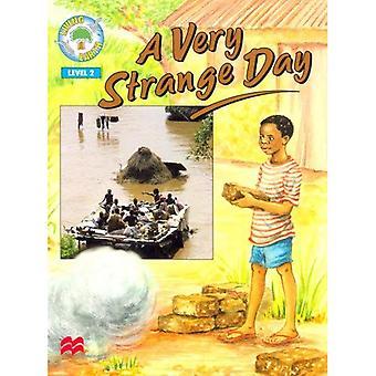 Ein sehr seltsamer Tag: Stufe 2 (Living Earth - globale Erwärmung und Klimawandel)